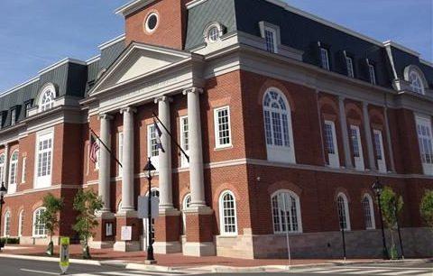 Fredericksburg Circuit Court