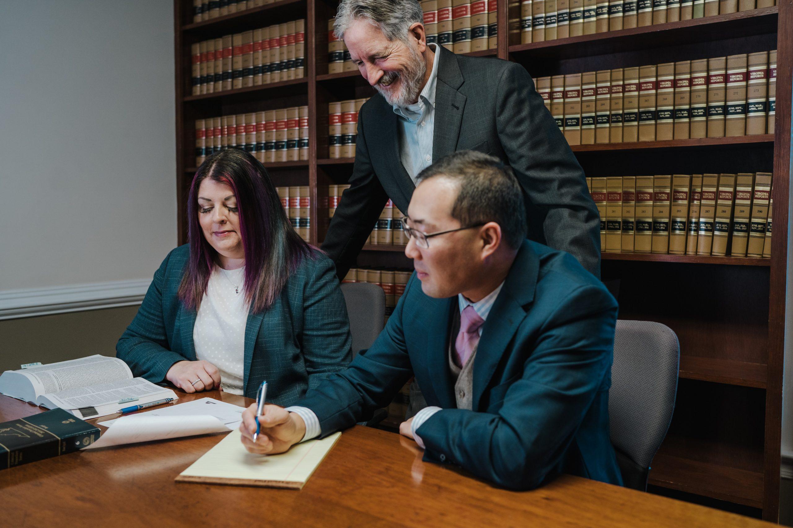 Gardner And Burks Attorneys