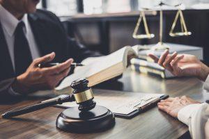 Criminal Law Consultation