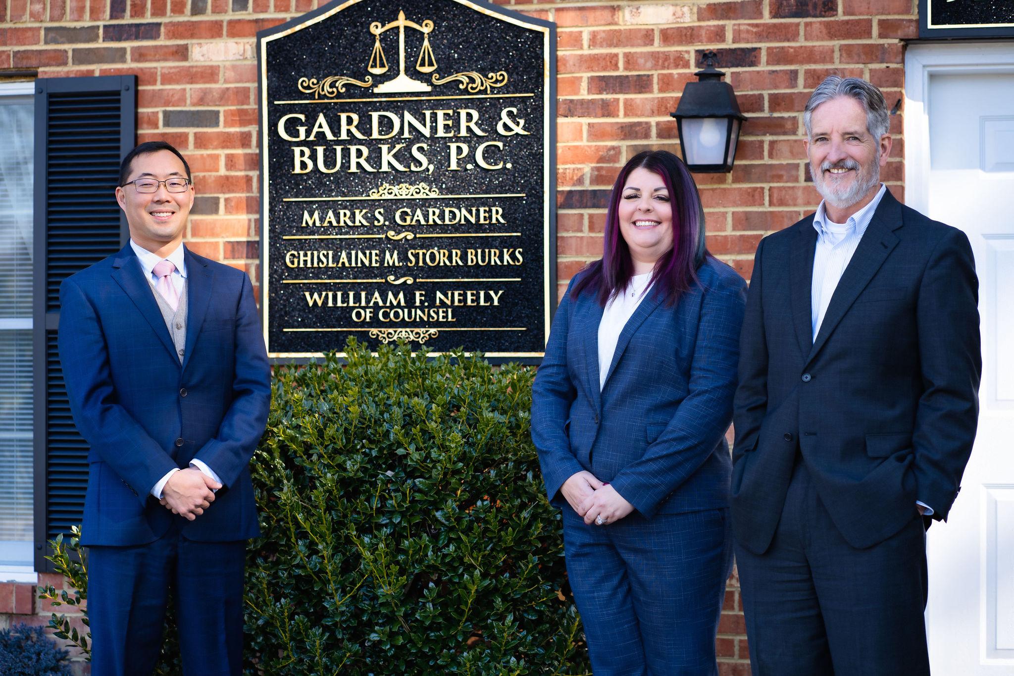 Fredericksburg, VA Lawyers